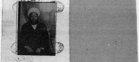 مجوز لباس روحانیت درگذشته جنجالی شد (عکس)