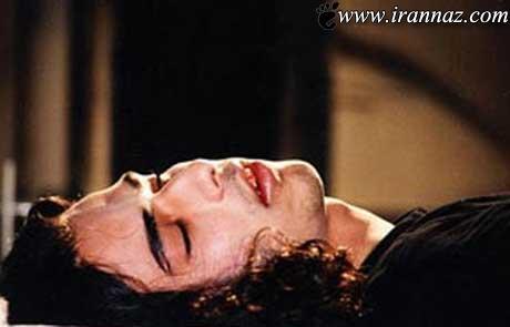 خبر مرگ ناگهانی بازیگر مشهور ایرانی (عکس)