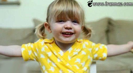 عکس هایی از دختری که تمام مادران را شوکه کرد