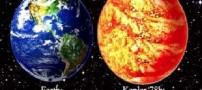 سیاره ی کشف شده همه را متعجب کرد (عکس)