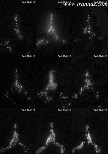 ناسا همه ی دنیا را با این عکس شوکه کرد (عکس)