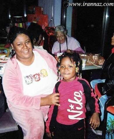 دختر 7 ساله ای که مادرش را از مرگ نجات داد (عکس)