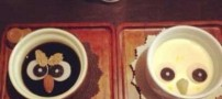 کافه ای که در دنیا سر و صدای زیادی به پا کرد (عکس)