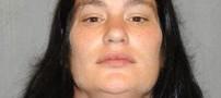 زنی که بخاطر شکمش شوهر را کشت (عکس)