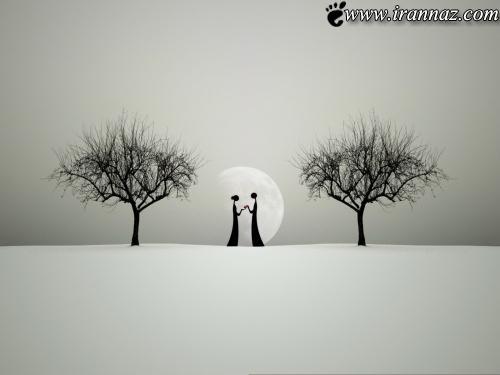 عکس های عاشقانه زیبا و بسیار جذاب (سری اول)