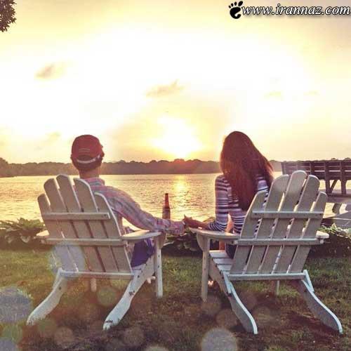 عکس های بسیار رمانتیک و عاشقانه (سری جدید)