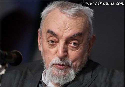 فوت این مرد ایران را عزادار کرد (عکس)