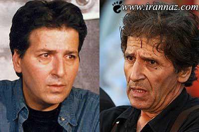خداحافظی بازیگر مشهور ایرانی از سینما (عکس)