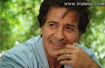 خداحافظی بازیگر مشهور ایرانی از سینما + تصویر