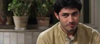 افشای پارتی بازی این بازیگر ایرانی برای پسرش(عکس)