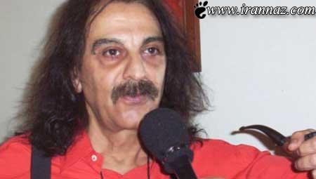 25 سال ممنوع الکار بودن این خواننده مشهور (عکس)