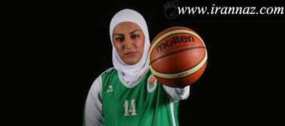 غیرت این خانم ایرانی بدن مردم را لرزاند (عکس)