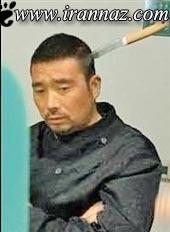 زنده ماندن این مرد چینی معجزه است (عکس)