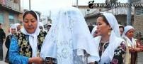 جشن عروسی که رکورد گینس را شکست (عکس)