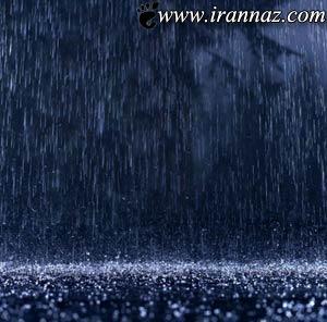 باران اسیدی در اهواز دردسر ساز شد (عکس)