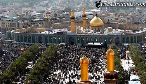 هشدار جنجالی به زائران ایرانی (عکس)