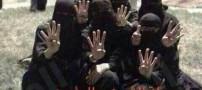 تبلیغ زنان عرب در رسانه ها خبر ساز شد (عکس)