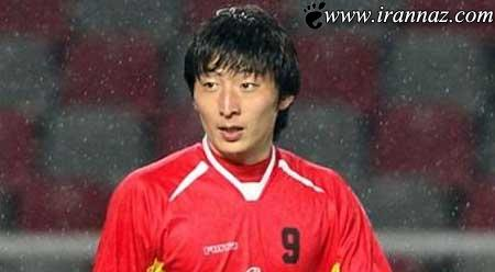 باورتان میشود این بازیکن فوتبال زن است؟ (عکس)