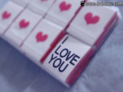 عکس های عاشقانه جذاب و رمانتیک (سری یک)