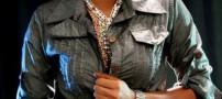 این زن مشهور آفریقایی مسلمان شد (عکس)