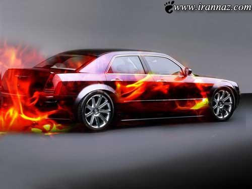 پیش بینی حمله قلبی با این خودرو (عکس)