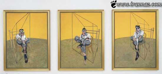 نقاشی باورنکردنی که رکورد گینس را شکست (عکس)