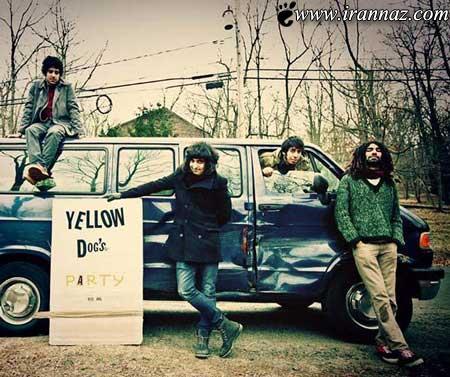 به قتل رسیدن گروه موسیقی مشهور دنیا (عکس)