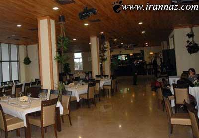 این رستوران همه چیزش بر عکس است (عکس)