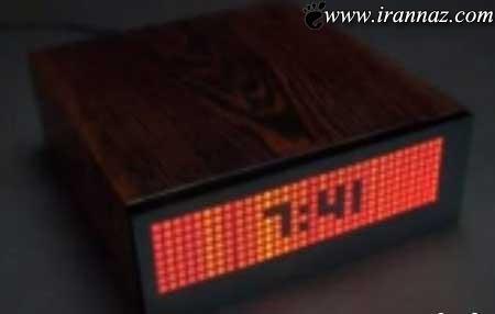 ساعتی که شما را تا مرز مرگ می کشاند (عکس)