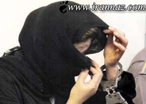 زنی که در کمال بی رحمی شوهرش را کشت (عکس)