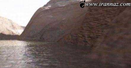 کشف قسمتی از مریخ که همانند زمین است (عکس)