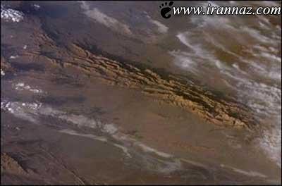 گرم ترین نقطه ی زمین را بشناسید (عکس)