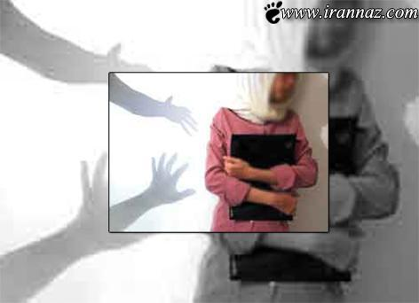 دختری که به طرز مشکوکی کشته شد (عکس)