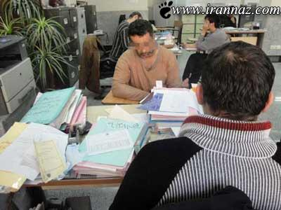 این قتل مشکوک در تهران جنجال به پا کرد (عکس)