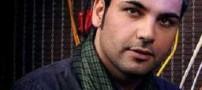 تئاتری شدن یکی از مجریان مشهور ایرانی (عکس)