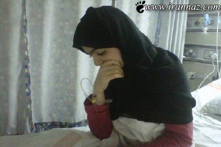 دزدیده شدن این دختر ناز از اتاق پرو (عکس)