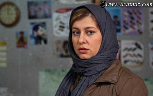 نقش آفرینی دختر علی پروین در این فیلم (عکس)