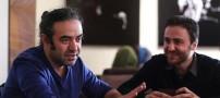 کاهش وزن حیرت آور بازیگر مشهور ایرانی (عکس)