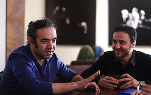 کاهش وزن حیرت آور بازیگر مشهور ایرانی + تصویر