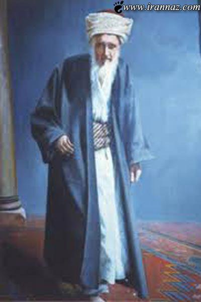 برادر امام زمان (عج) را با چشم خود ببینید (عکس)
