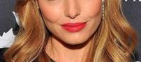 این خانم یا چشم های دو رنگش سوژه شد (عکس)