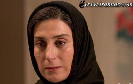 رفع ممنوعالتصویری این بازیگر سرشناس ایرانی (عکس)