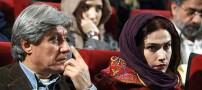 سن شوهر این بازیگر ایرانی همه را شوکه کرد (عکس)
