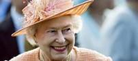 عصبانیت ملکه الیزابت سوژه رسانه ها شد (عکس)