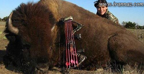 کار بی شرمانه این دو خواهر با حیوانات (عکس)