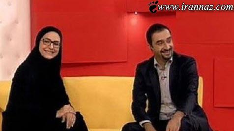خبر دست اول ازدواج این دو مجری مشهور (عکس)
