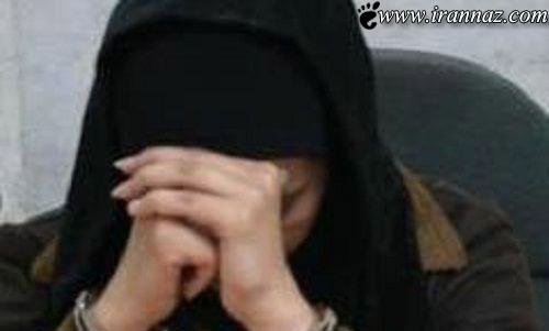 رسوایی جنجالی این دختر در پارتی شبانه (عکس)