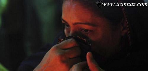 زن چاقو کش تهرانی بالاخره دستگیر شد (عکس)