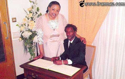 ازدواج اجباری و شرم آور این خانم (عکس)