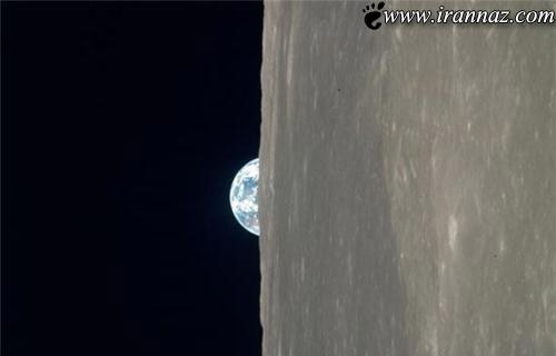 چیزهایی که ناسا از شما پنهان کرده است (عکس)